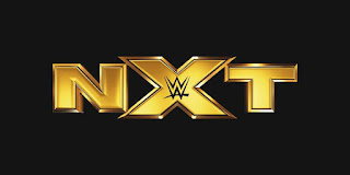 NXT Results - May 8, 2019