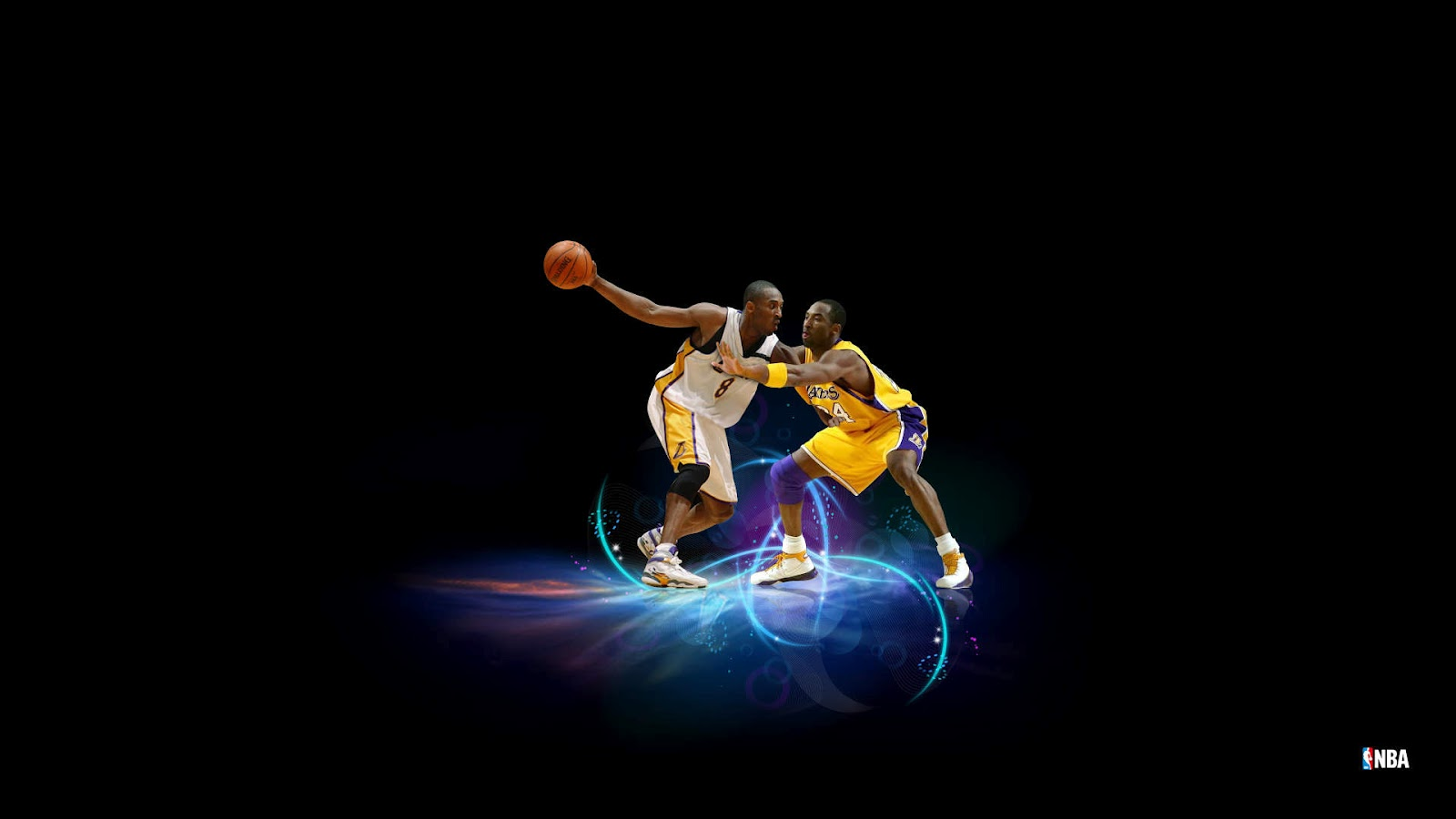 Wallpaper collection for your computer and mobile phones - Cool basketball wallpapers hd ...