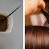 Nu mai folosi vopseaua de păr plină de chimicale, din comerț! Încearcă ASTA!