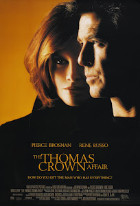 The Thomas Crown Affair Poster