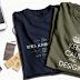 Buat Kaos satuan dengan desain sendiri murah dan cepat di Ciptaloka