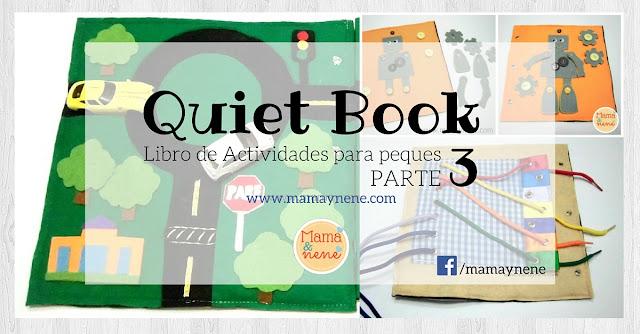 QUIET-BOOK-KIDS-BABYS-MAMAYNENE