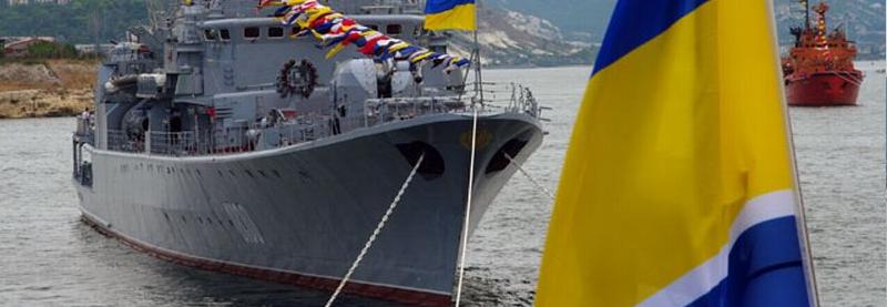Оновлення корабельного складу ВМСУ – підсумки 2019 року