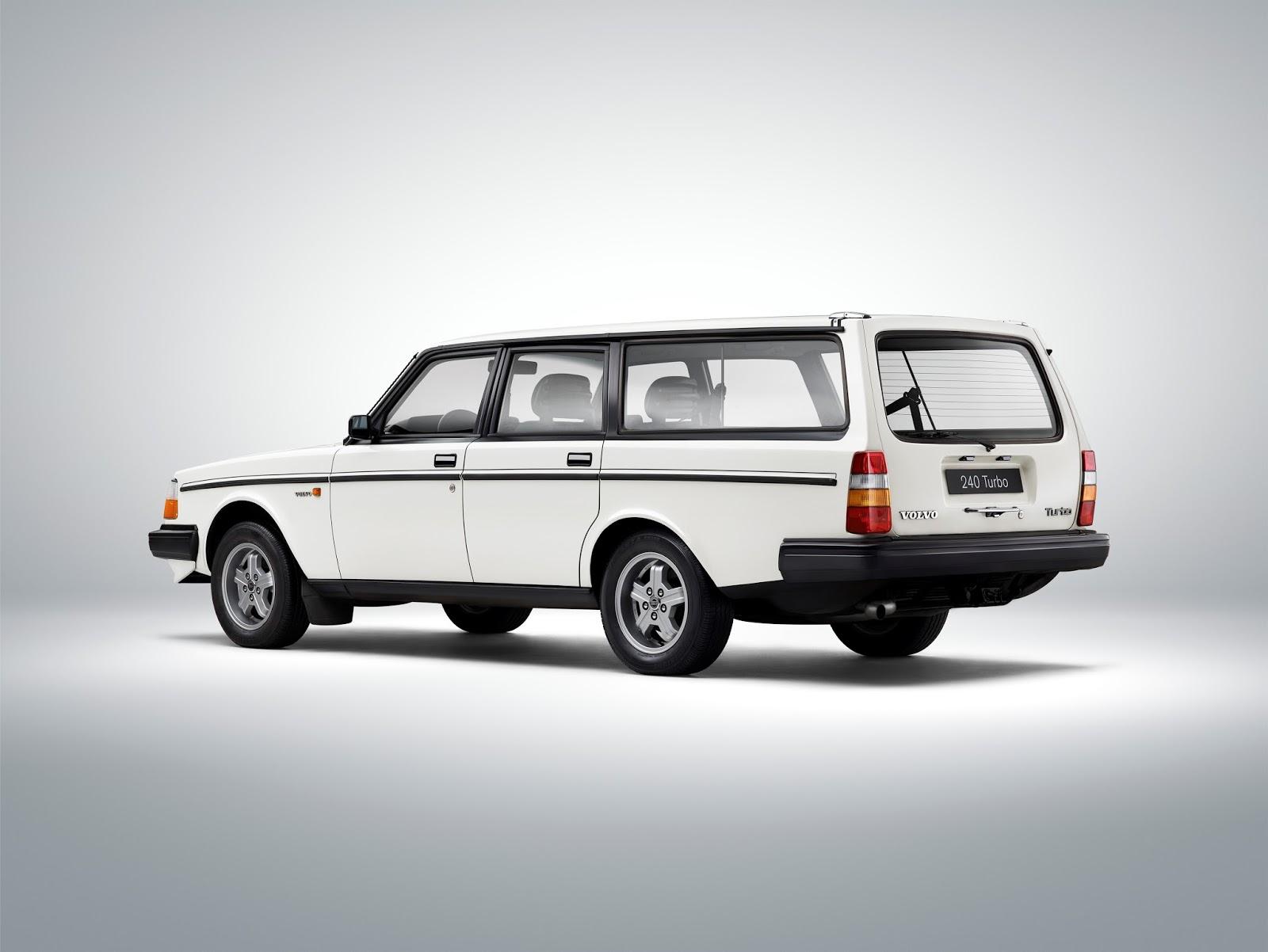 173621 Volvo 245 Turbo Το V90 είναι το πιο όμορφο, το πιο ασφαλές station wagon και το πιο... Volvo Station Wagon, Volvo, Volvo V90