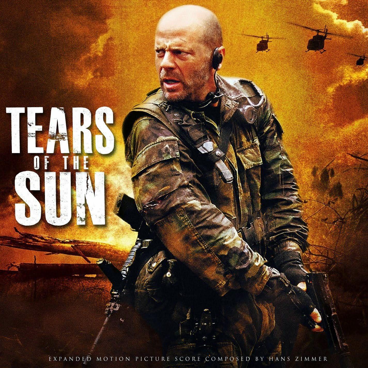 Tears of the Sun ฝ่ายุทธการสุริยะทมิฬ [HD][พากย์ไทย]