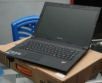 harga Jual Laptop Lenovo B40-45