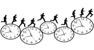 Apa Itu Waktu? Mari Bermain Dengan Waktu