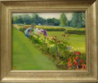 """Grace's Gardens"""