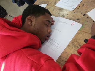 How to study without falling asleep