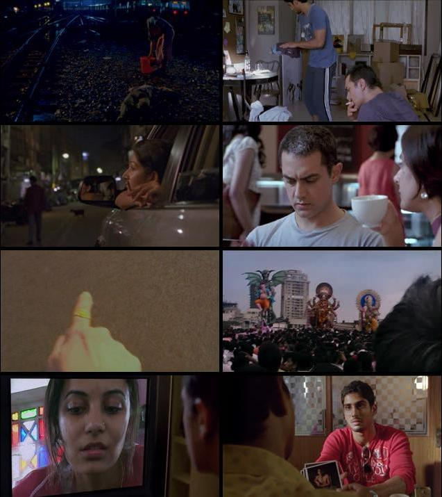 Dhobi Ghat 2010 Hindi 480p BluRay