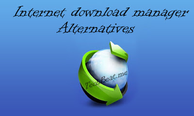 internet download manager alternatives