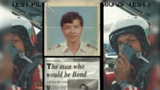 Subhanallah, Pilot Malaysia Terperangkap di Segitiga Bermuda dan Kumandangkan Adzan