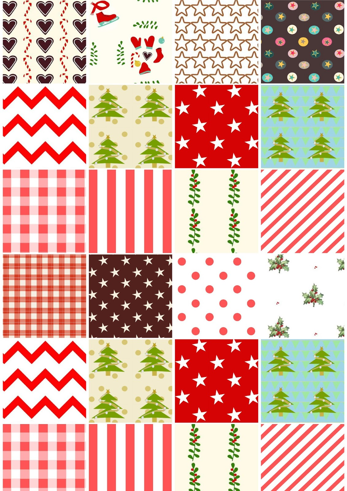 Free printable christmas planner stickers - Sticker ...