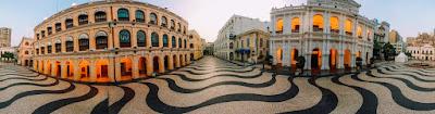 Destination Traveling Macau Yang Wajib di Kunjungi