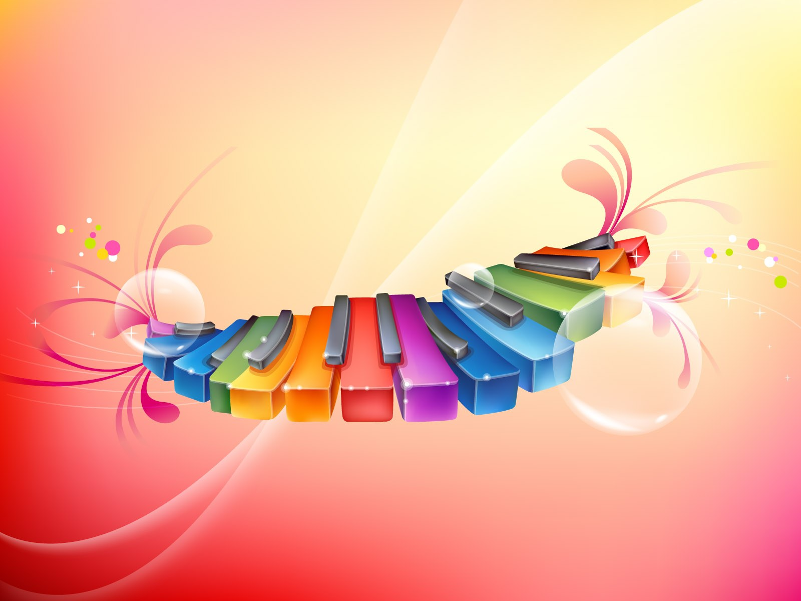Happy cheerful songs Wallpapers - Download Free Digital Art and 3D Wallpapers...