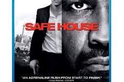 New Release Safe House Blu-ray