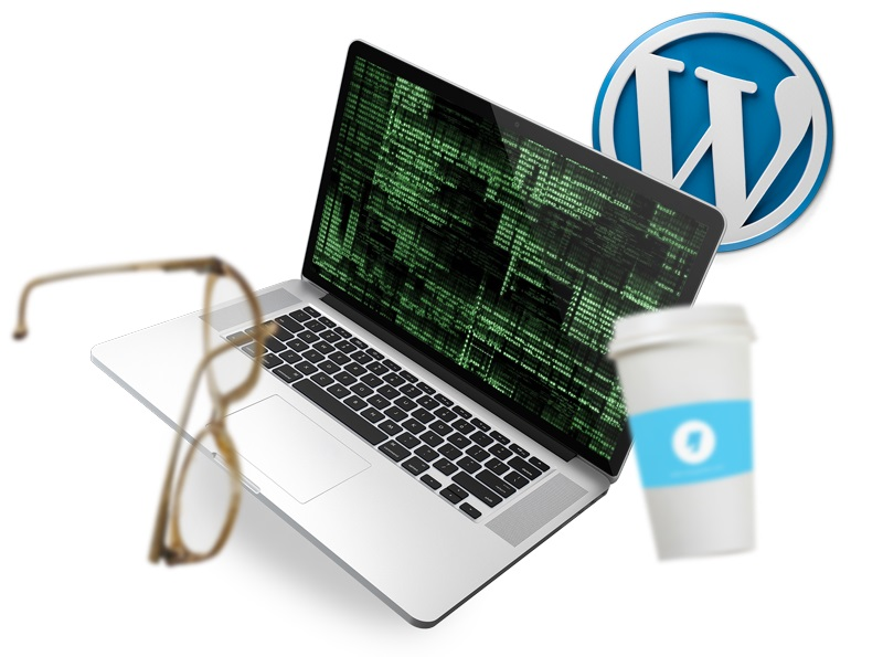 MRWebCréation, création de sites internet sur Wordpress