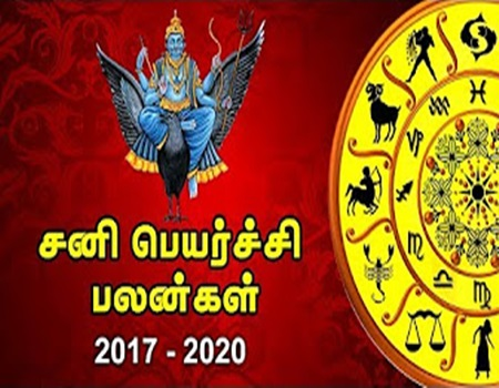 SANI PEYARCHI PALANGAL 2017 to 2020 | IBC Tamil