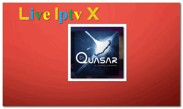 Quasar Repository