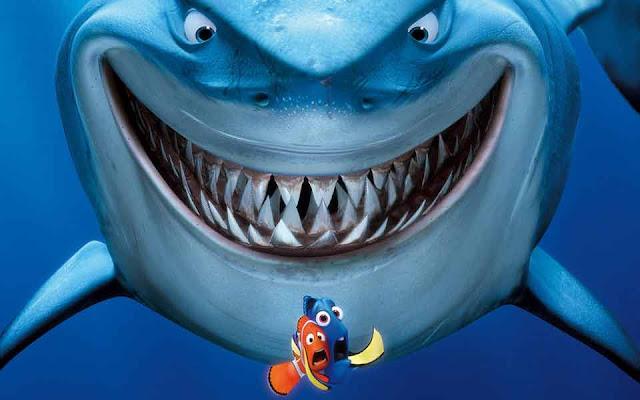 رحلة بيكسار Pixar مع الأوسكار.. أفلام تألقت في سماء فن الرسوم المتحركة  فيلم finding nemo