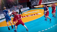 Handball 17 Game Screenshot 2