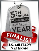 5th Annual MilBlog Awards