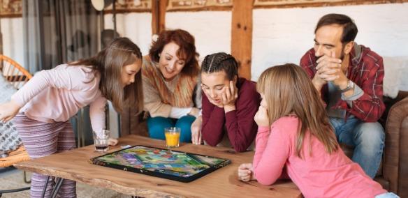 Archos Play Tab: un mega tablet Android da 21,5 pollici a 249 euro