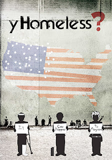 DVD & Blu-ray Release Report, yHomeless?, Ralph Tribbey