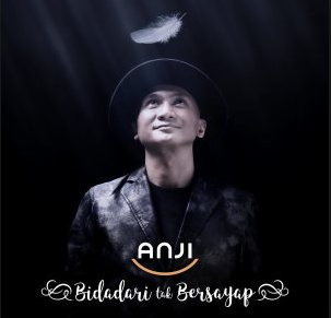 Anji - Bidadari Tak Bersayap Mp3
