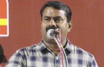 Naam Tamilar Seeman Speech – Paramakudi 02-11-2016