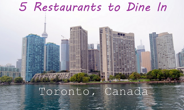 5 halal restaurants to dine in when in toronto canada