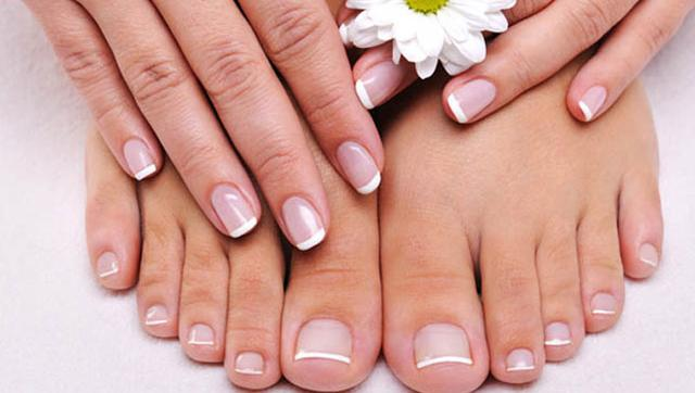 Things To Know About Your Nails