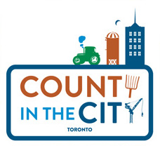 County in the City Toronto
