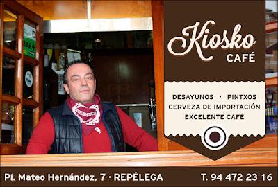 Kiosko Café