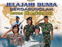Penerimaan Tamtama Prajurit TNI AL Mako Lantamal II Padang - Bukit Peti peti, Teluk Bayur