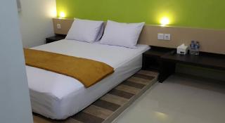 Hotel Backpacker Bandung Dekat Tempat Wisata