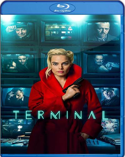 Terminal [2018] [BD25] [Latino]