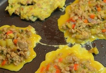 Easy tortang giniling recipe easy ground pork omelet filipino free filipino recipes pinoy recipes forumfinder Images