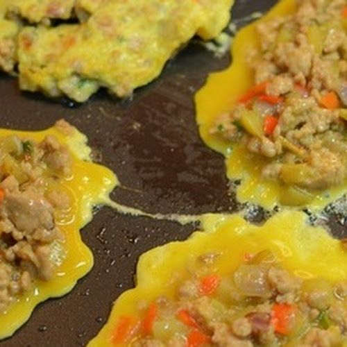 Filipino food recipes famous pinoy food cooking your blog easy tortang giniling recipe easy ground pork omelet forumfinder Choice Image