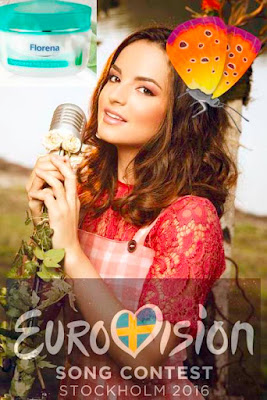 biografie florena ticu sandro eurovision 2016