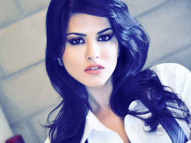 Bollywod Actress Sunny Leone Hot Hd Wallpaper Download -1979