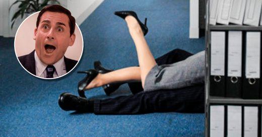 Político sueco propone descansos de 1 hora para tener sexo