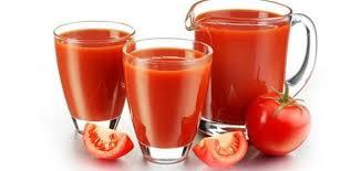 أهم فوائد عصير الطماطم علي صحه الإنسان 2019