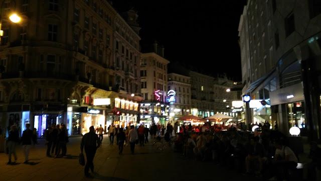 Vienna di sera