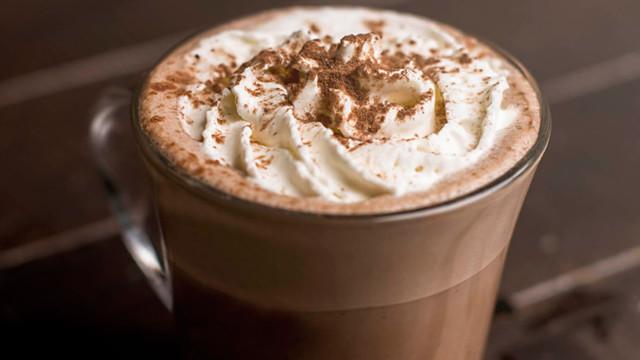 Hot Chocolate Signature