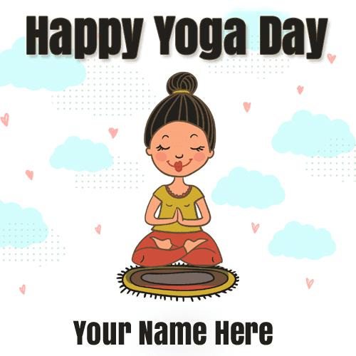 International Yoga Day 2018 Whatsapp Status, Quotes, Photos - 1000 Status