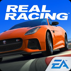 Download Real Racing 3 MEGA APK V4.5.1 MOD (Mod Money/All Cars Unlocked) Terbaru