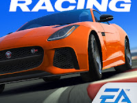 Real Racing 3 Apk + Mod V5.5.0 (Mod Money/All Cars Unlocked) Terbaru