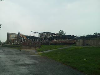 The MACK Group Completes the Demolition and Removal of Asbestos from a 70,000sf Former Office Building in Central NJ
