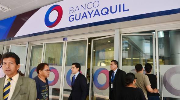 Banco Guayaquil comunica la apertura de agencias en Manabí